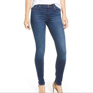 Hudson Nico super skinny jeans size 26
